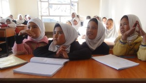 Kart-e Solh Coeducation High School