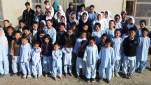 Jaghori and Bamyan's Orphanages